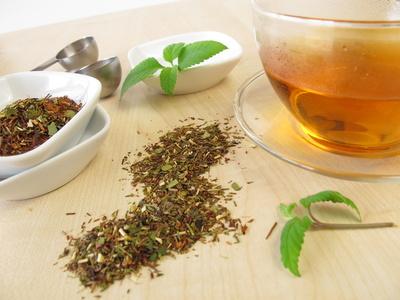 Hochwertige Teesorten