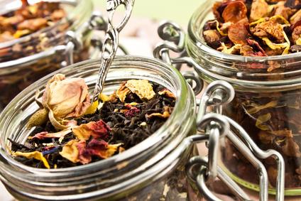 Bio Tee - diesen Siegeln kann man vertrauen