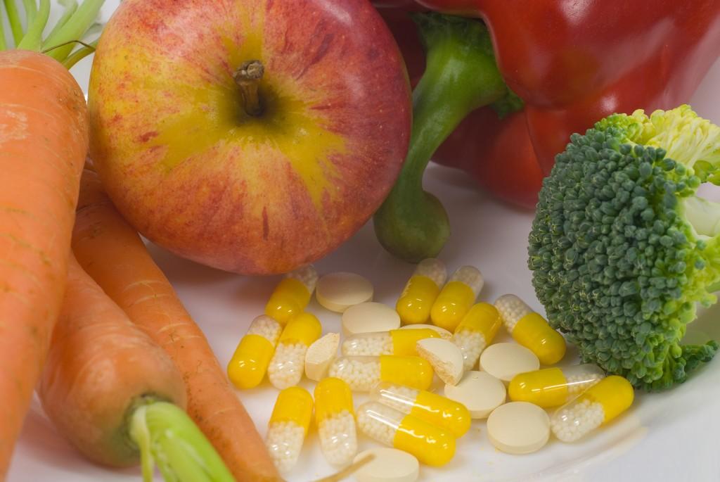 Wenn gesunde Ernährung nicht genug ist – so können Nahrungsergänzungsmittel helfen