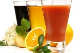 Der Artikel hilft den Durchblick über jegliche Fruchtsäfte zu wahren.