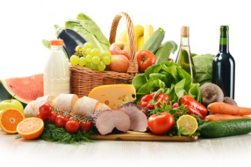 Der Artikel gibt an welche Produkte lieber Bio sein sollten.