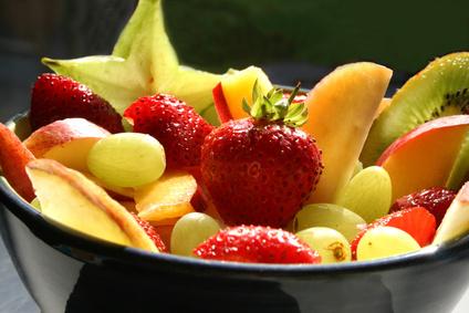 Artikelgebend ist der Verzicht von Fruchtzucker.