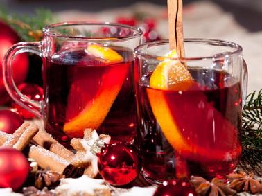 Der Artikel nennt tolle weihnachtliche Rezepte.