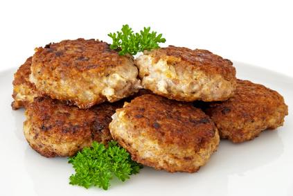 Bakterielle Belastung von Biofleisch