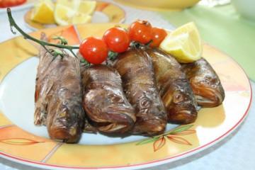 Inhalt des Artikels sind sogenannte Aquakulturen.