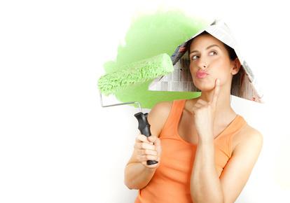 """Ökologisch renovieren? Der """"Blaue Engel"""" hilft!"""