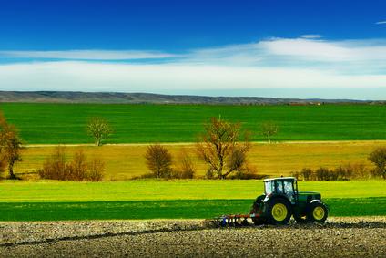 Inhalt des Artikels ist ein Zukunftsentwurf für die chemiefreie Landwirtschaft.