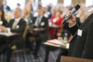 Ein Kongress zur Förderung von mehr Nachhaltigkeit