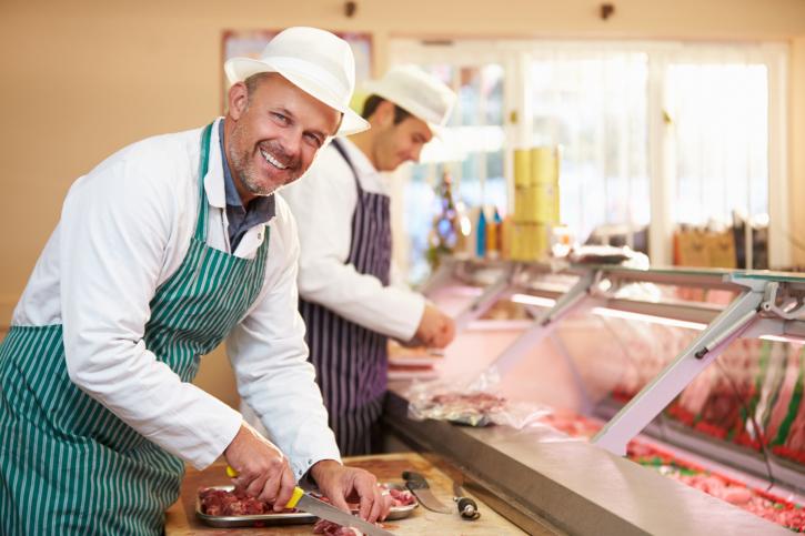 Fleisch vom Discounter: Besser als sein Ruf