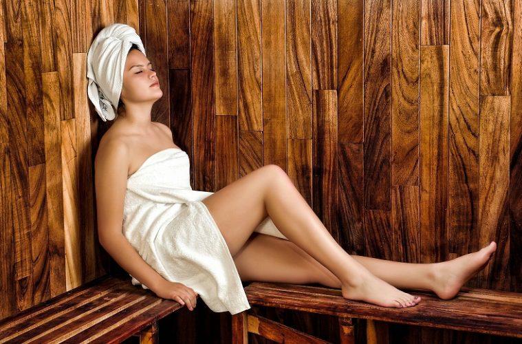 Saunagänge senken Risiko für Herz-Kreislauf-Erkrankungen