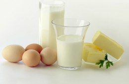 Eiweiß pur: Fünf natürliche Proteinquellen
