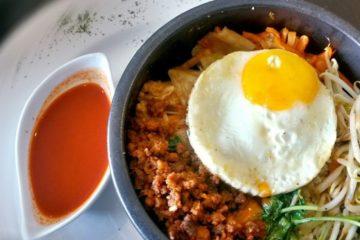 Mit gesundem Korea-Food natürlich Fältchen vertreiben