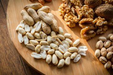 Fit durch Fett: Warum ungesättigte Fettsäuren so wichtig sind